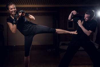 Rebels Martial Art